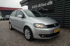 VW Golf Plus TDi Highline DSG Van 2,0