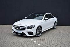 Mercedes E350 d aut. 3,0