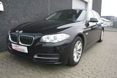BMW 520d Touring aut. 2,0