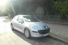 Peugeot 207 HDi XR+ 1,6