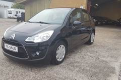 Citroën C3 HDi 90 Seduction 1,6