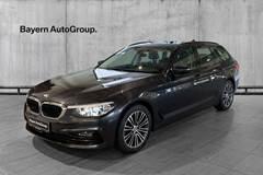 BMW 520i Touring Sport Line aut. 2,0