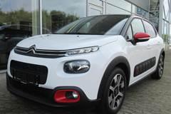 Citroën C3 PureTech VTR Sport start/stop  5d 1,2