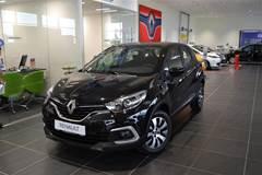 Renault Captur Energy DCI Zen EDC  5d 6g Aut. 1,5