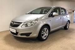 Opel Corsa Twinport Edition 111  5d 1,4