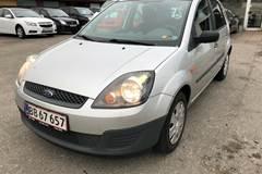 Ford Fiesta TDCi Ambiente 1,4