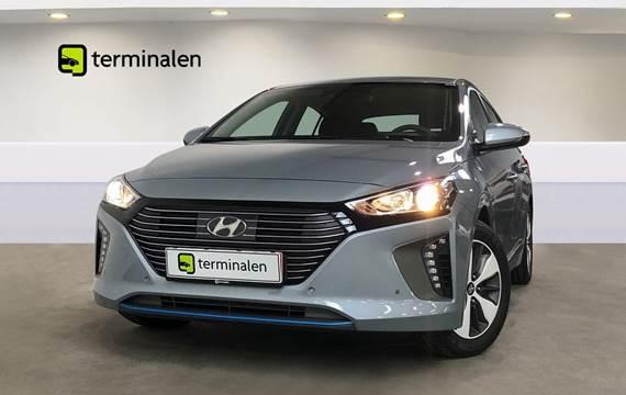Hyundai Ioniq GDi PHEV Trend DCT 1,6
