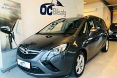 Opel Zafira Tourer CDTi 130 Enjoy eco 2,0