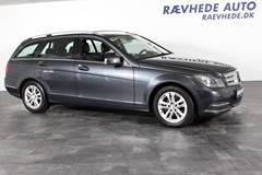 Mercedes C220 CDi Avantgarde stc. BE 2,2