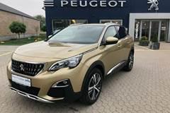 Peugeot 3008 BlueHDi 120 Allure EAT6 1,6
