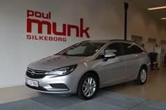Opel Astra CDTi 136 Enjoy ST 1,6