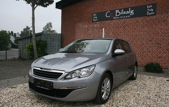 Peugeot 308 BlueHDi 150 Active 2,0