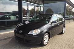 VW Polo TDI Trendline Climatic  5d 1,4