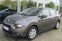 Citroën C3 PureTech Iconic Limited start/stop  5d 1,2