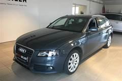 Audi A4 Avant  TDI DPF  Stc 6g 2,0