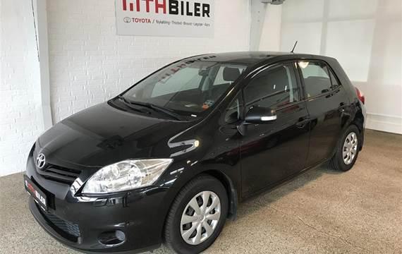 Toyota Auris VVT-I T1  5d 1,3