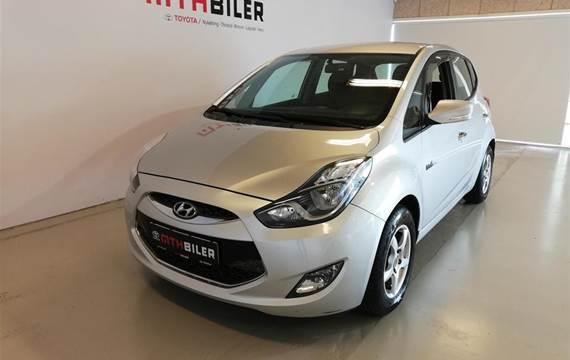 Hyundai ix20 CRDi Premium ISG  5d 6g 1,4
