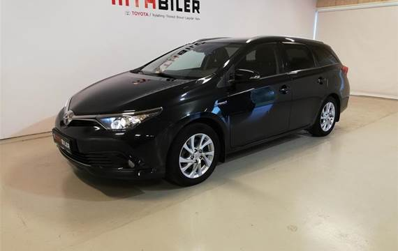 Toyota Auris Touring Sports  B/EL H2 Comfort Safety Skyview  Stc Aut. 1,8