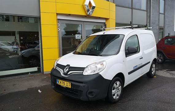 Renault Kangoo L1  DCI Access start/stop  Van 1,5