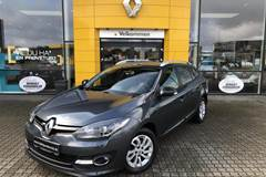 Renault Mégane Sport Tourer  Energy DCI Limited  Stc 6g 1,5