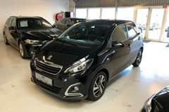 Peugeot 108 e-VTi 69 Edition+ 1,0