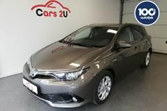 Toyota Auris Hybrid H2 Comfort CVT 1,8