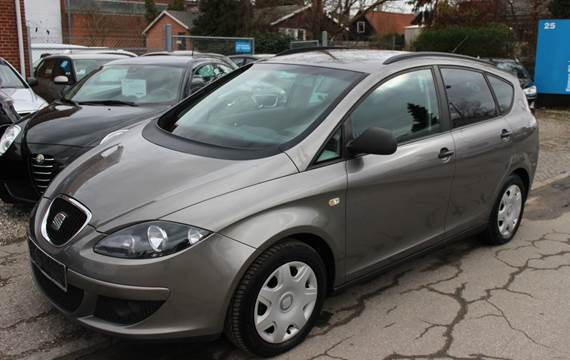 Seat Altea XL Reference 1,6