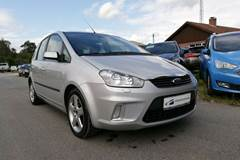 Ford C-MAX TDCi 115 Trend Collection 1,8