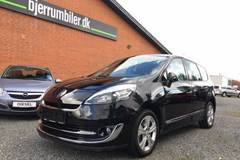 Renault Grand Scenic III TCe 115 Bose Edition 7prs 1,2