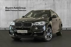 BMW X6 M50d xDrive aut. 3,0