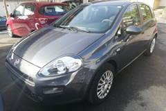 Fiat Punto MJT 85 Dynamic 1,3