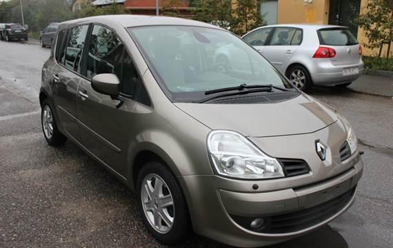 Renault Grand Modus Dynamique aut. 1,6