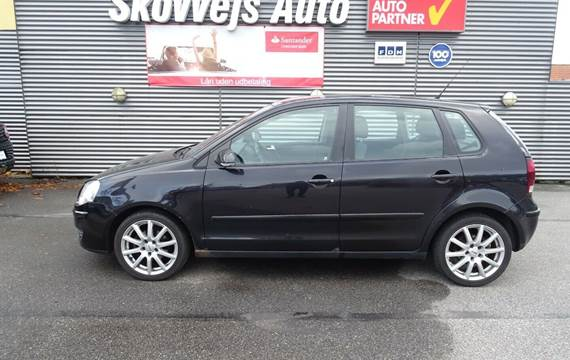 VW Polo TDi 100 1,9