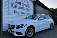 Mercedes C180 Exclusive stc. aut. 1,6