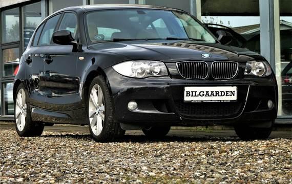 BMW 120d Advantage 2,0
