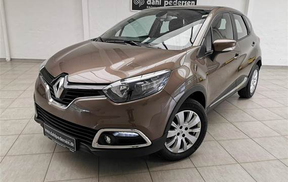 Renault Captur TCE Expression Energy  5d 0,9