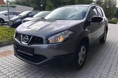 Nissan Qashqai+2 Visia 4x2 Start/Stop  5d 1,6