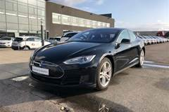 Tesla Model S P85D  EL Performance  5d Aut.