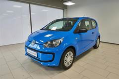VW UP! MPI BMT Take  3d 1,0