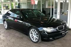 BMW 730d Steptr. 3,0