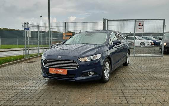 Ford Mondeo TDCi 120 Trend stc. ECO 1,5