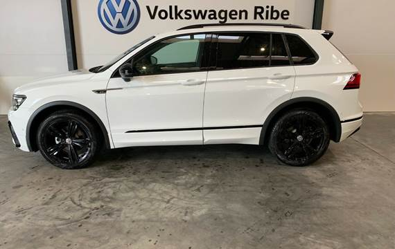 VW Tiguan TDi 150 Highline DSG 2,0