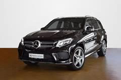 Mercedes GLE350 d AMG Line aut. 4-M 3,0