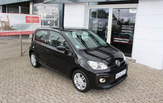 VW UP! TSi 90 High Up! BMT 1,0