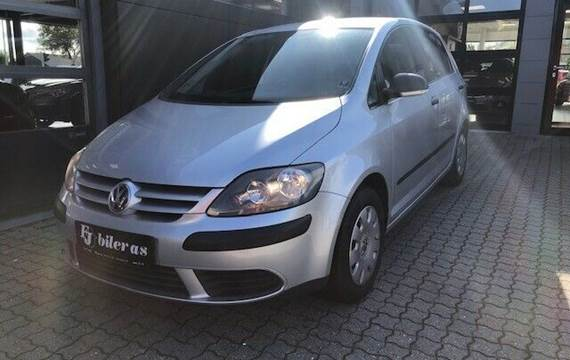 VW Golf Plus TDi Trendline 1,9