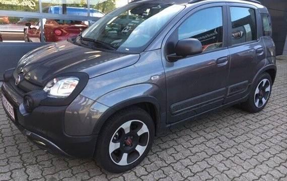 Fiat Panda 69 City Cross 1,2