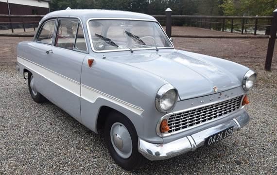 Ford Taunus 12 M Super 1,2