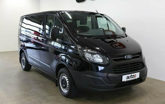 Ford Transit Custom Kombi 310S TDCi 100 Ambiente 2,2