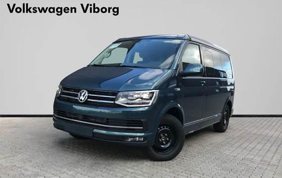 VW California TDi 150 Ocean DSG 2,0
