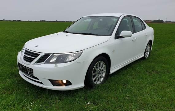 Saab 9-3 TS Linear Sport Sedan aut. 2,0